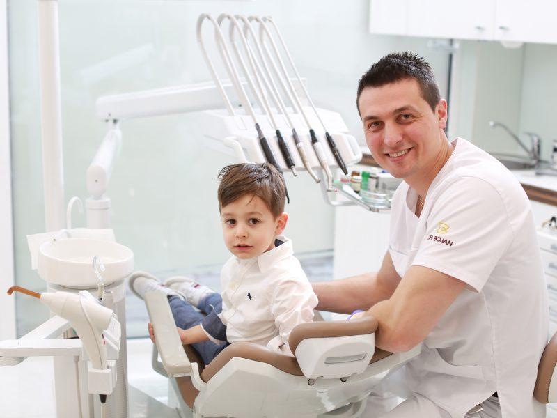 Dječija i preventivna stomatologija