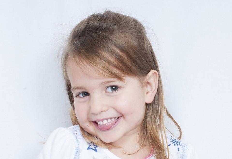 Mliječni zubi kod djece